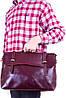 Кожаный мужской портфель  ETERNO (ЭТЭРНО) ET3122-3-brown коричневый