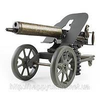 Зажигалка Пулемет, подарок мужчине на 23 февраля, фото 1