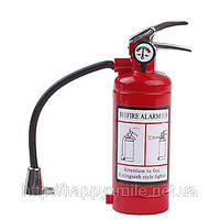 Зажигалка Огнетушитель с фонариком, фото 1