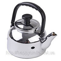 Зажигалка Чайник, фото 1