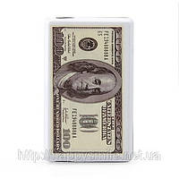 Зажигалка Сто долларов