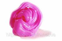 Хендгам (Handgum) - жвачка для рук с запахом розовая 50г, изумительный подарок для любимой девушки