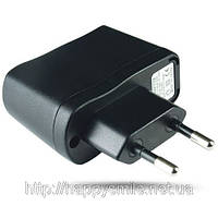 Адаптер переходник USB - cеть, блок питания AС-DC / AC-DC Adapter