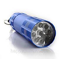 Карманный фонарик Led Light 159, фото 1