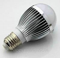Сверхтехнологичная лампочка 5W
