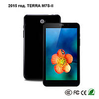 Новинка 2015г. Terra M7S-II, Навигатор+видеорегистратор, SIM, 3G,WiFi