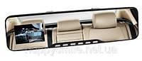 Автомобильный видеорегистратор-зеркало заднего вида, фото 1