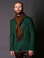 Трикотажный пиджак 2427, фото 1