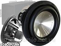 Автомобильный сабвуфер BM Boschmann BOZ-10ZF для HI-FI компонентной системы, с пиковой выходной мощностью 700В, фото 1