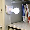 Светильник на самоклеющейся основе Stick Up Bulb
