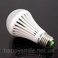 Экономная лампочка LED 7W, фото 1