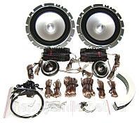 2-х компонентная автомобильная акустическая система BM Boschmann AL-160SE, фото 1