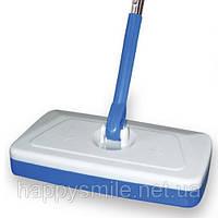 Легкая уборка полов вместе с Magic Sweeper 3 в 1