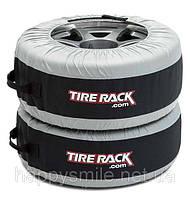 Чехол для хранения колес автомобиля Tire Rack, фото 1