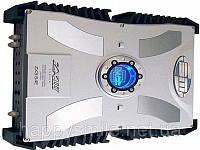 ZX3-S4E – 4-х канальный гибридный усилитель для автомобиля, фото 1