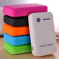 Внешний аккумулятор Smart Power Bank AT-2015 8400mah