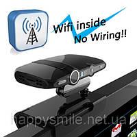 Приставка TV BOX Smart Call HD2 с двухъядерным процессором, камерой и микрофоном, фото 1