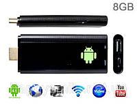 SMART TV Dongle Auxtek T002 Mini PC Android 1GB/8GB, фото 1
