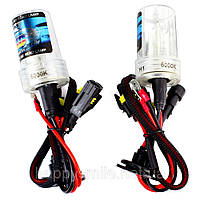 Набор ксеноновых ламп для автомобиля HID XENON H1/6000K/12V/35W, фото 1