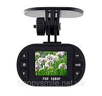 Видеорегистратор автомобильный Vehicle Blackbox DVR C600, фото 1