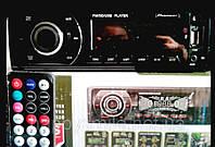 Автомагнитола Pioneer 5188 с поддержкой USB флеш накопителей и SD карт памяти, фото 1