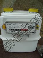 Счётчик газовый G4, модель RS/2001-2