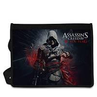 Сумка МХ-1 Assassin's Creed 02