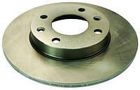 Передние тормозные диски Пежо 206 PEUGEOT 206