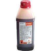 Масло двухтактное Stihl (0,5 л.)