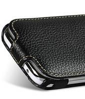 Чехол Melkco premium leather case for Samsung Galaxy Ace Duos S 6802 jacka type