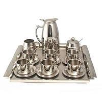 Кофейно-чайный сервиз GIPFEL REGALO 8550