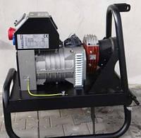 Тракторный агрегат AgroVolt AV 22 (22 кВА, 17,6 кВт, 3ф~), фото 1