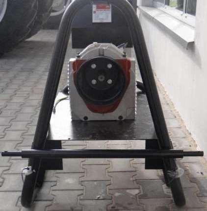 Тракторный генератор ВОМ AgroVolt AV 22 фото 2