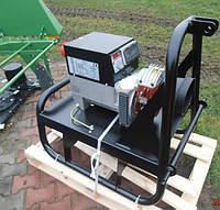 Тракторный генератор ВОМ AgroVolt AV 27 (27 кВА, 21,6 кВт, 3ф~), фото 1