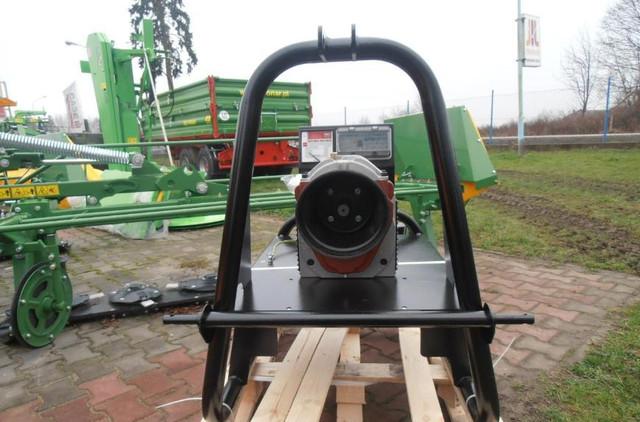 Ганератор для трактора AgroVolt AV 27
