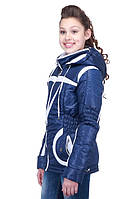 Детская модная курточка Грета, фото 1
