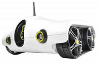 Танк-шпион, для взрослых и детей, ghd148662, управление с мобильных устройств, дальность 30/60 метров, 6*аа