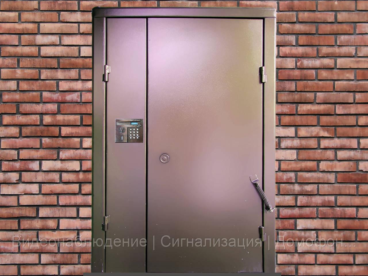 двери входные для дома в москве
