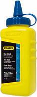 Меловой порошок Stanley 115г.синий 1-47-403