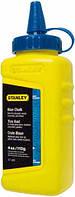 Меловой порошок Stanley 115г.красный 1-47-404