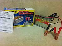 Зарядное устройство для Аккумулятора в Авто 12V 10A 12В 10А