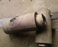 Пламегаситель на Порш Каен с установкой, фото 1