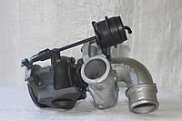 Восстановленнавя турбина Mercedes Vito 108 CDI / Vito 110 CDI / Vito 112 CDI