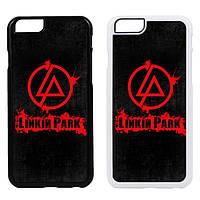 Чехлы для смартфонов Linkin Park 01