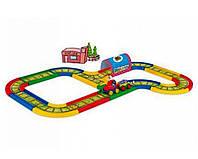 Железная Дорога игрушка Wader 51701