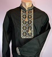 Модная мужская вышитая рубашка
