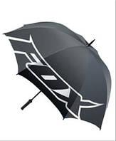 Зонт Fox Umbrella черный