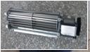 Вентилятор для пеллетного (твердотопливного) камина, печи, котла
