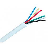 Сигнальный кабель RCI 6*0.22