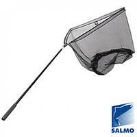 Подсачек телескоп. складной Salmo d-50x45cm h-170 (7501-170 )